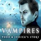 Jogo Vampires: A História de Todd e Jessica