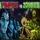 Jogo Vampires vs. Zombies