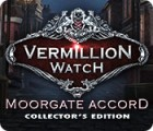 Jogo Vermillion Watch: Moorgate Accord Collector's Edition