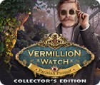 Jogo Vermillion Watch: Parisian Pursuit Collector's Edition
