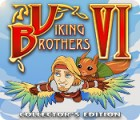 Jogo Viking Brothers VI Collector's Edition