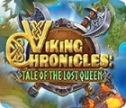 Jogo Viking Chronicles: Tale of the Lost Queen