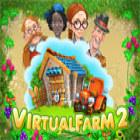 Jogo Virtual Farm 2