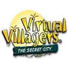 Jogo Virtual Villagers - The Secret City