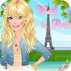 Jogo Walk In Paris
