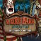 Jogo Weird Park: Broken Tune Collector's Edition