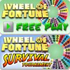 Jogo Wheel of fortune