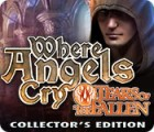 Jogo Where Angels Cry: Tears of the Fallen. Collector's Edition