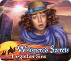 Jogo Whispered Secrets: Forgotten Sins