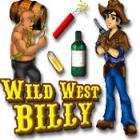Jogo Wild West Billy