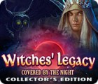 Jogo Witches' Legacy: Covered by the Night Collector's Edition