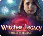 Jogo Witches' Legacy: Covered by the Night