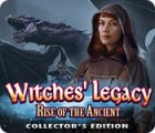Jogo Witches' Legacy: Rise of the Ancient Collector's Edition