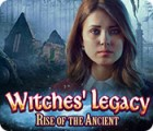 Jogo Witches' Legacy: Rise of the Ancient