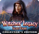 Jogo Witches' Legacy: Secret Enemy Collector's Edition