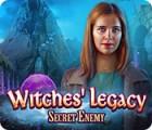 Jogo Witches' Legacy: Secret Enemy