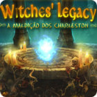 Witches' Legacy: A Maldição dos Charleston game