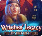 Jogo Witches' Legacy: The City That Isn't There