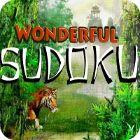 Jogo Wonderful Sudoku