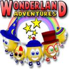 Jogo Wonderland Adventures