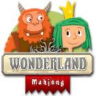 Jogo Wonderland Mahjong
