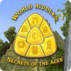 Jogo World Riddles: Secrets of the Ages