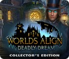 Jogo Worlds Align: Deadly Dream Collector's Edition