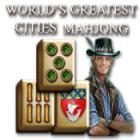 Jogo World's Greatest Cities Mahjong