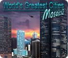 Jogo World's Greatest Cities Mosaics 2