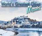 Jogo World's Greatest Cities Mosaics 3