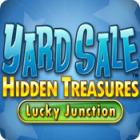 Jogo Yard Sale Hidden Treasures: Lucky Junction