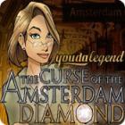 Jogo Youda Legend: The Curse of the Amsterdam Diamond