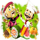 Jogo Youda Sushi Chef 2