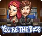Jogo You're The Boss