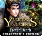 Jogo Yuletide Legends: Frozen Hearts Collector's Edition
