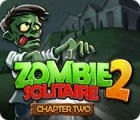 Jogo Zombie Solitaire 2: Chapter 2