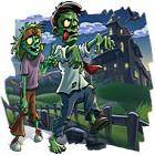 Jogo Zombie Solitaire