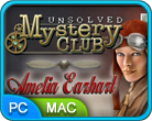 jogo favorito Unsolved Mystery Club: Amelia Earhart