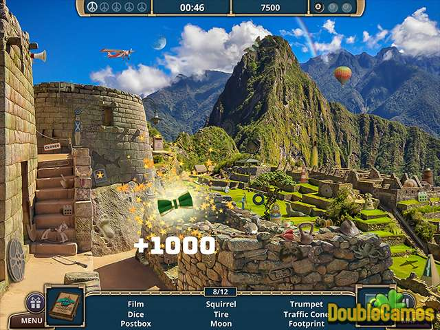 Free Download Adventure Trip: Wonders of the World Collector's Edition Screenshot 1