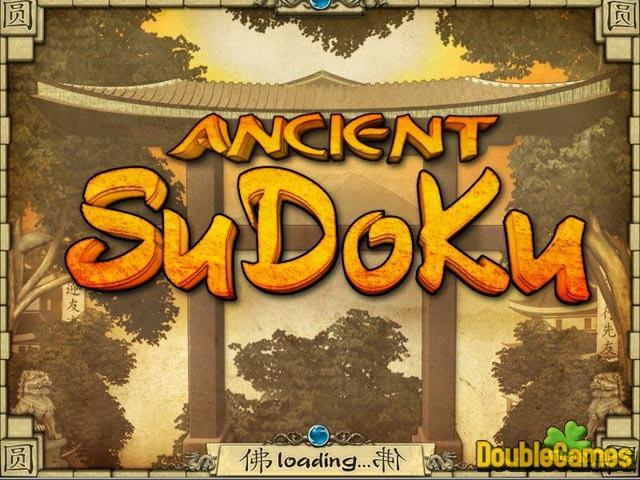 Imagens para download gratuito de Ancient Sudoku 3