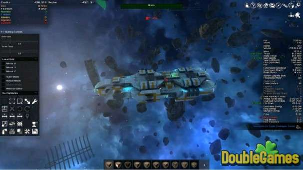 Free Download Avorion Screenshot 2