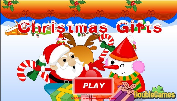 Free Download Christmas Gifts Screenshot 1