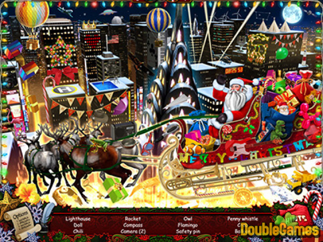 Free Download País do Natal 2 Screenshot 3