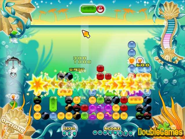 Free Download Cobi Treasure Screenshot 1