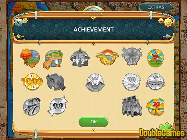 Free Download Crown Of The Empire: Around The World Screenshot 3