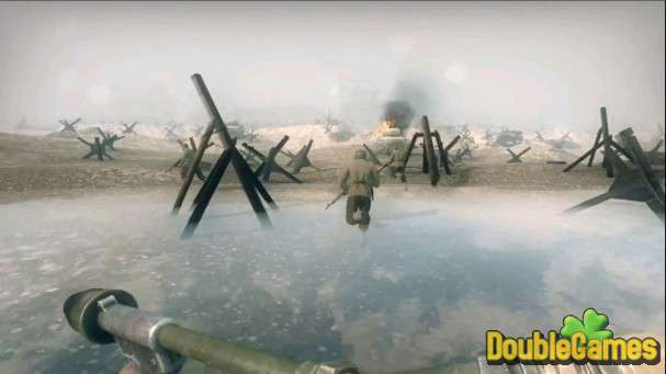 Free Download Day of Infamy Screenshot 1