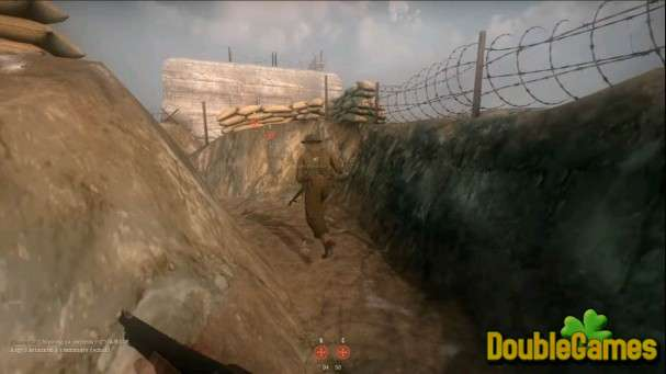 Free Download Day of Infamy Screenshot 8