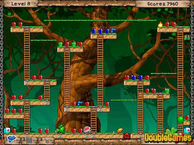 игры для Windows 98 - фото 8