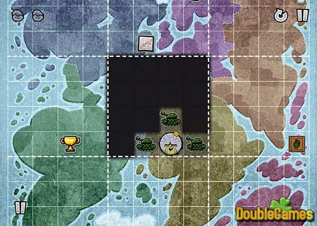 Free Download King Oddball Screenshot 2