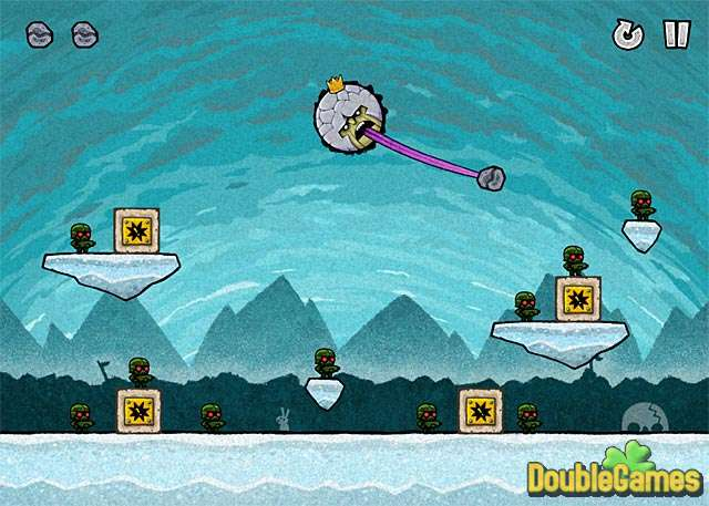 Free Download King Oddball Screenshot 3